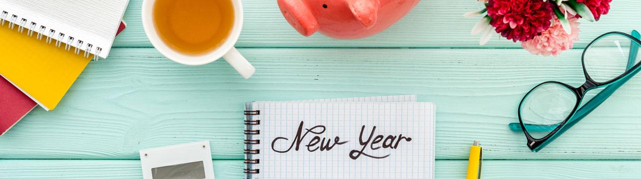 Estalviar com a propòsit d'Any Nou – Med1